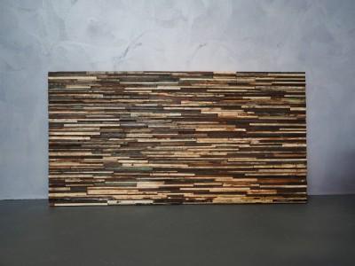 Paneles arrelart tienda online muebles de importaci n - Cabezal de madera ...